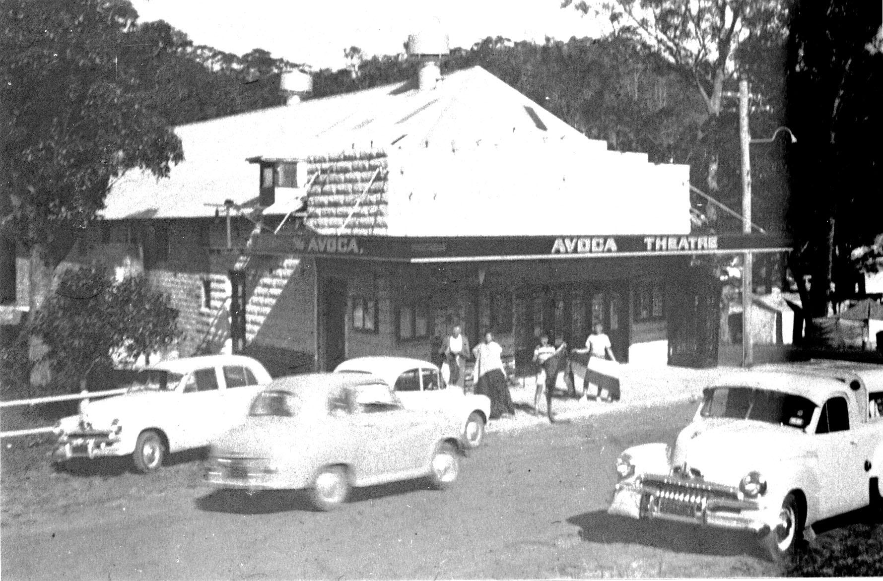 Dine & Discover Vouchers   Central Coast NSW   Avoca Beach Theatre