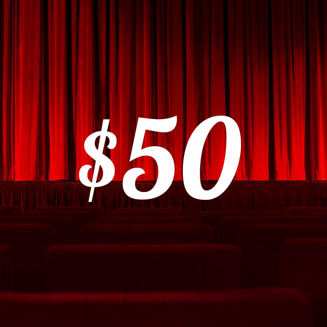 50 voucher