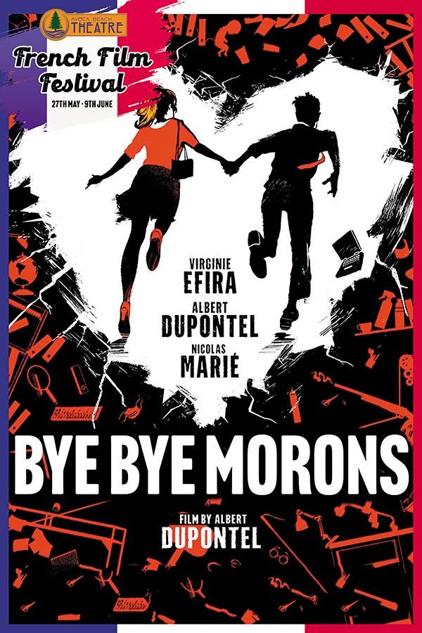 French FF bye bye morons