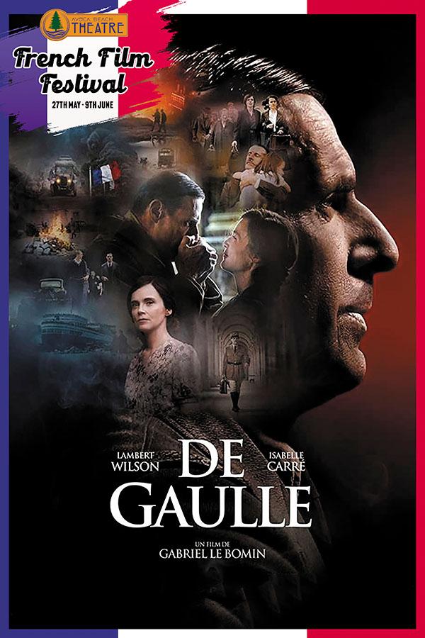 French FF de gaul