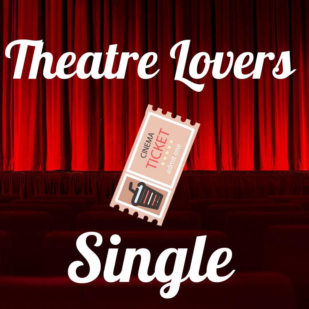 theatre lovers single 1